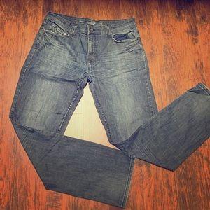 Men's flexible jeans size 34x34